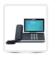 SIP-T58A IP Phone