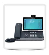 SIP-T58V IP Phone