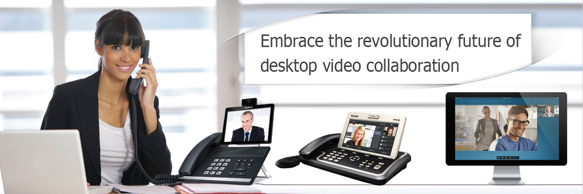 ip telephony yealink pbx dubai